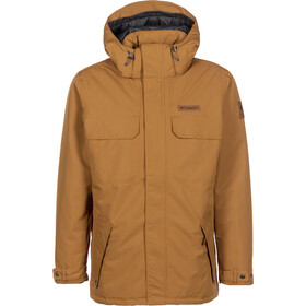 Columbia Rugged Path Jas Heren, camel brown